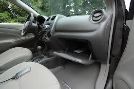 review 2012 nissan versa sedan sunny the truth about cars