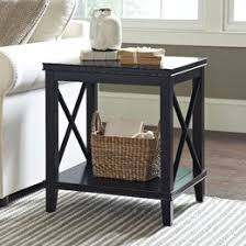 Sofa End Tables Living Room Furniture Birch Lane