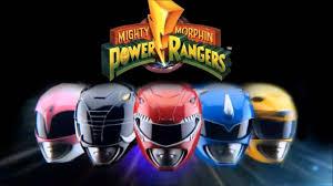 mighty morphin power rangers power rangers