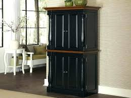 short kitchen pantry short pantry cabinet black short kitchen pantry cabinet motauto club