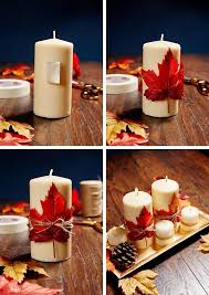 Pinterest Home Decor Crafts Best 25 Fall Home Decor Ideas On Pinterest Candle Decorations