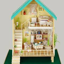 handmade toy houses google search toy house pinterest toy