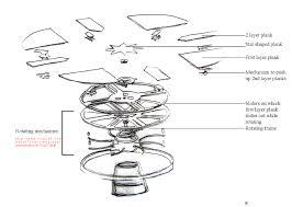 expandable table plans capitangeneral