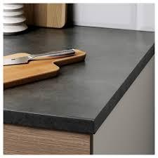 Ikea Grey Laminate Flooring Knoxhult Kitchen Wood Effect Grey 120x61x220 Cm Ikea