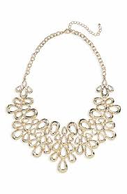 jewelry necklace chain styles images Statement necklaces for women nordstrom jpg