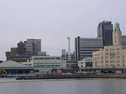 three building yokohama three towers