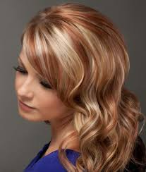 brunette hairstyle with lots of hilights for over 50 5 hot red highlights that will impress your friends red