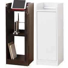 cabinet for router and modem livingut rakuten global market slim rack modem storage mirror