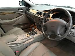 Jaguar S Type Interior 1999 Jaguar S Type 3 0 V6 Stone Cold Classics