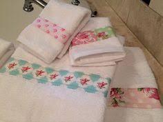 Shabby Chic Bath Towels by Joel Dewberry Birch Farm Quilt Deer Head U0026 Floral Quilt Rustic