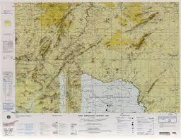 Ivory Coast Map Coast Physical Map