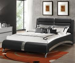 furniture stylish modern coasterfurniture with comfortable view coaster beds coasterfurniture