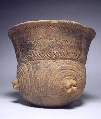 Indian Wedding Vase Story Caddo Native American Pottery By Art Of The Shaman Deviantart Com