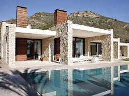 one storey house one storey modern house designs home design ideas within modern
