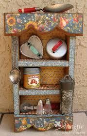 646 best altered vintage crafts images on pinterest vintage