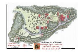 Uga Map Campus Drop The Lisp