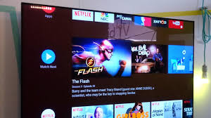 tv android new android tv home screen