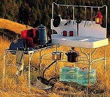 Camp Kitchen With Sink Camping Kitchens Packaway Kitchen - Camping kitchen with sink