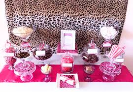 leopard theme party ideas best leopard 2017
