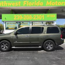 nissan armada 2005 for sale used nissan armada le suv in florida for sale used cars on buysellsearch
