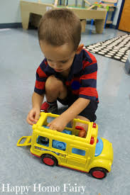 thanksgiving toddler lesson plans preschool bus theme happy home fairy