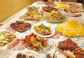 bos cuisine like an a survey on food tasnim agency