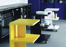 desserte cuisine design 10 meubles d appoint pour la cuisine galerie photos d article 6 10