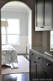 Williams Comfort Air Carmel New Dining Room Paint Sherwin Williams Comfort Grey Honey We U0027re