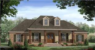 Typical House Style In Texas Architectural House Plans By Style The Plan Collection
