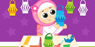 fun colouring pages muslim kids muslim kids guide