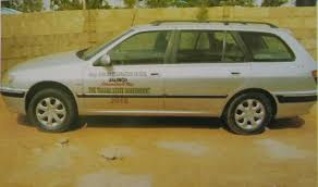 peugeot wagon 406 peugeot wagon for waec u2013 taraba state government