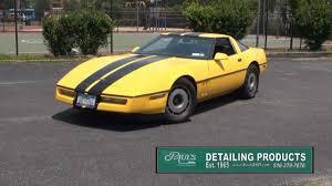 85 corvette for sale 1985 chevrolet corvette vehicle overview test drive