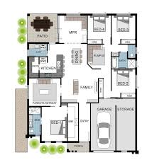 house plans with butlers pantry floor plan 4 bedroom theatre lounge rumpus room retreat 2