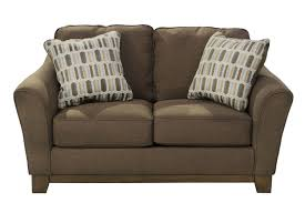 Chocolate Living Room Furniture by Mor Furniture For Less The Janley Chocolate Living Room