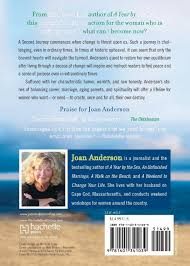 the second journey the road back to yourself joan anderson