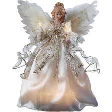 Angel Home Decor Best 25 Angel Christmas Tree Topper Ideas On Pinterest Unique