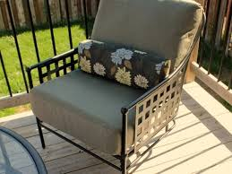 Outdoor Chaise Lounge Replacement Cushions Chaise Lounge Replacement Cushions Sunbrella Double Piped Outdoor