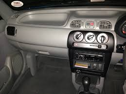 nissan micra radio removal double din k11 micra sports club