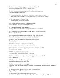 docfoc com bgas question and answer