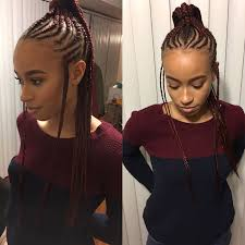 pronto braids hairstyles small cornrows be timeless braids pinterest small cornrows
