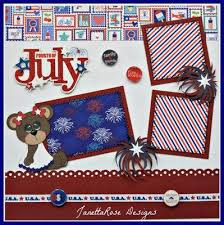 Scrapbook Inserts 120 Best Paper Piecing 4th Of July Images On Pinterest Paper