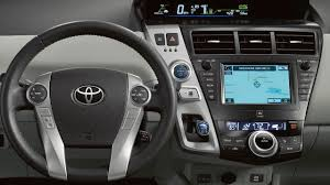 toyota prius 2014 review 2014 toyota prius v still the efficient and roomy wagon review