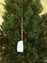 rowing oar ornament by peachtothebeach on etsy 22 00 rowing