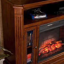 Infrared Electric Fireplace Southern Enterprises Atkinson Infrared Electric Fireplace Media