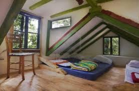 cool attic ideas capitangeneral