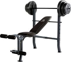 What Do Bench Presses Work Out Bench Press U0026 Weight Benches For Sale U0027s Sporting Goods