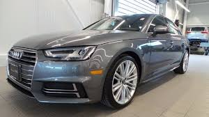 Certified Pre Owned      Audi A  for Sale in West Springfield MA     Audi Springfield MA