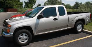 2006 gmc canyon information and photos zombiedrive