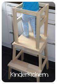 ikea hack diy learning tower using the inexpensive ikea bekväm