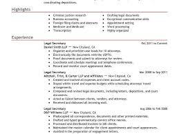 medical secretary resume 29 medical secretary resume getjob csat co
